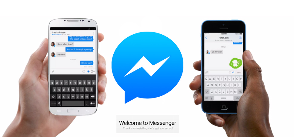 Facebook might force you to install Messenger on Android