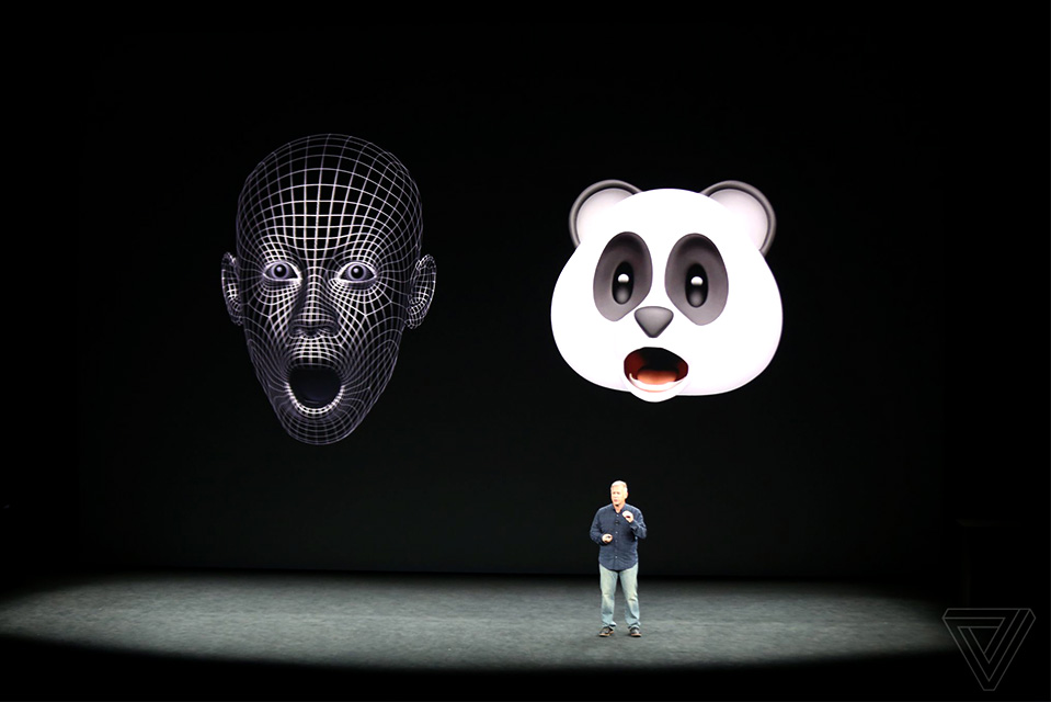 APPLE GETS SUED OVER 'ANIMOJI' FEATURE OF iPhone X