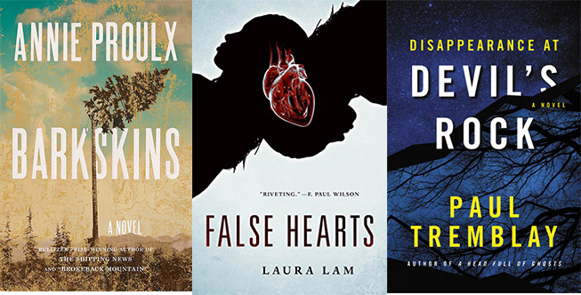 Must Reads for the Summer!