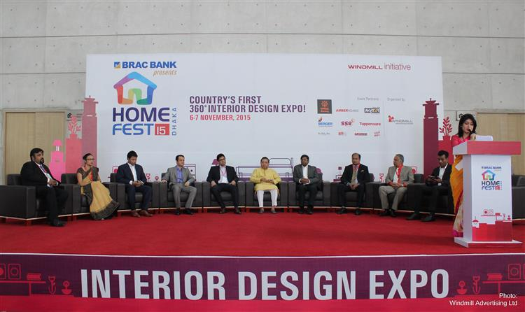 Home Fest 2015 Bringing Planners Under One Roof