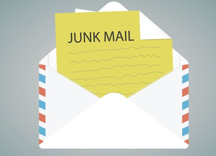 Warning: Don't Click on that Mail