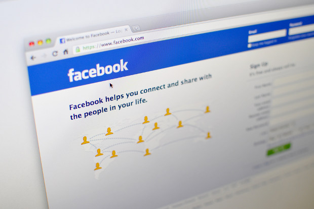 Facebook probes over IP tax affairs